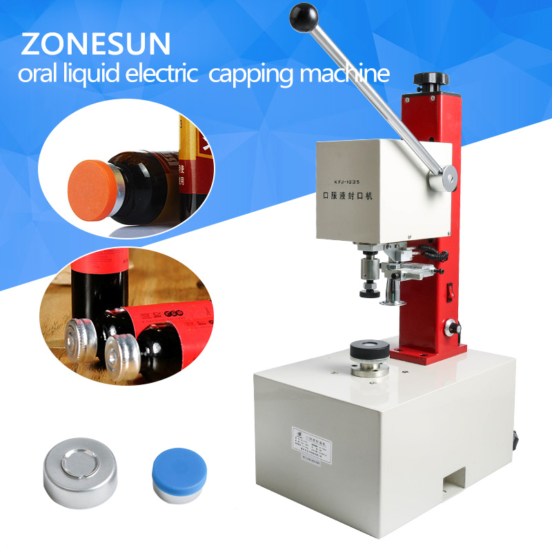 10-35mm penicillin bottle capper, Antibiotics bottle Crimper,perfume oral liquid solution electric capping machine free chipping manual vial crimper medical crimper bottle cap crimping tool antibiotics bottle capper machine capping machine
