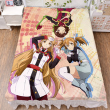 Sword Art Online Bed Sheet #3