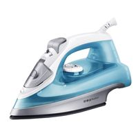 High Power Household steam Handheld Portable Ironing clothes Electric iron Small Mini Portable electric iron