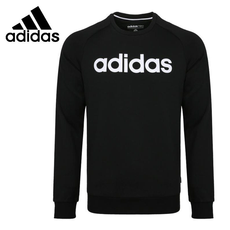 Original New Arrival <font><b>Adidas</b></font> NEO Label <font><b>Men's</b></font> Pullover Jerseys Sportswear image