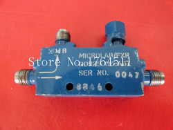[BELLA] MICROLAB/FXR DC-20dB SMA CC-A67 accoppiatore