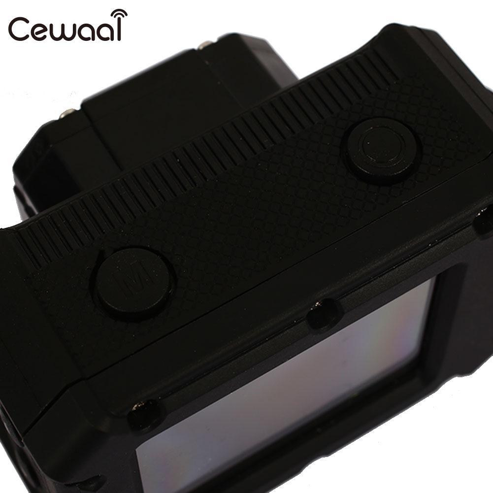 Caméra Ultra Action étanche sport DV enregistreur vidéo caméra étanche Super étanche Stable