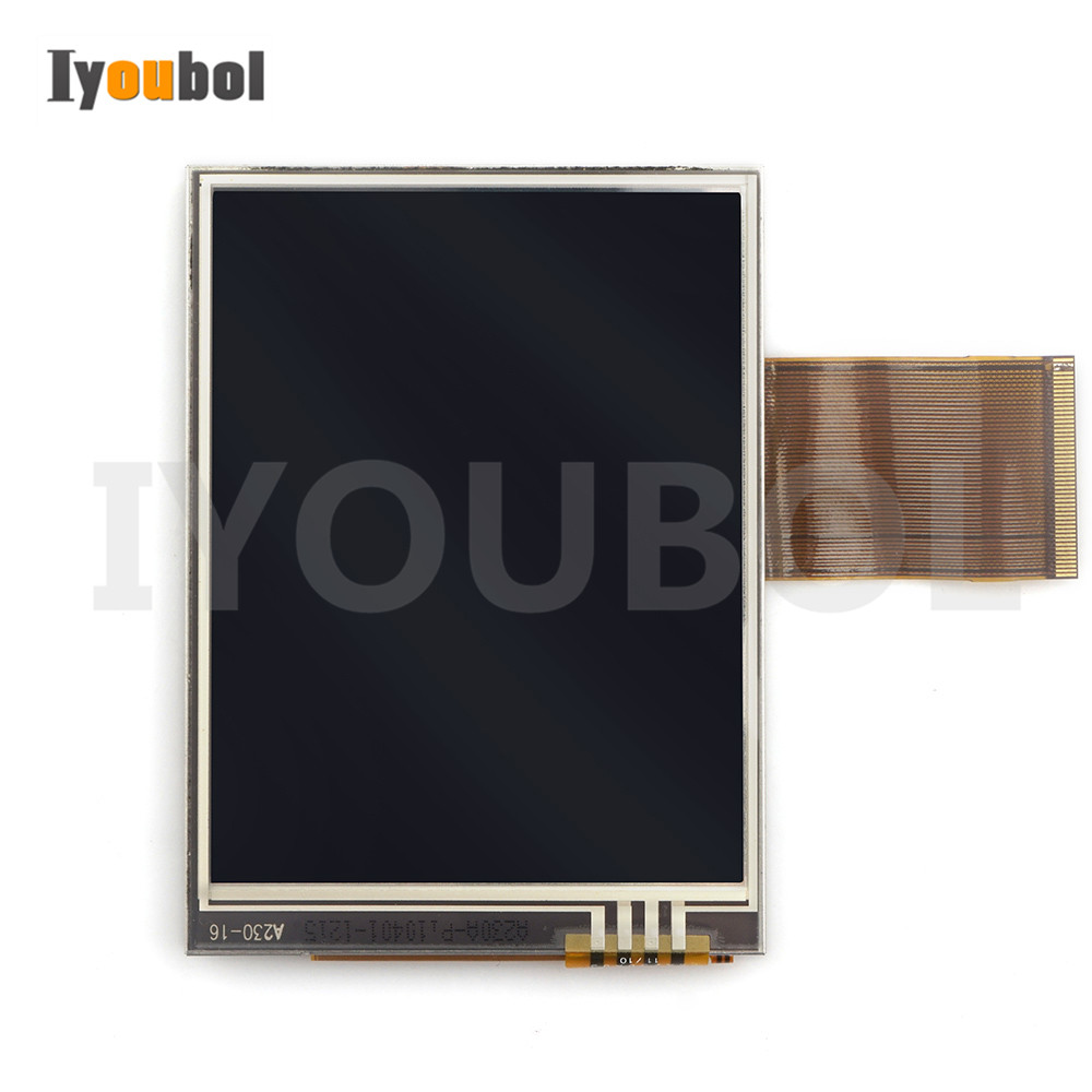 LCD with Touch and PCB (Thin Touch) for Psion Teklogix Omnii XT15, 7545 XALCD with Touch and PCB (Thin Touch) for Psion Teklogix Omnii XT15, 7545 XA