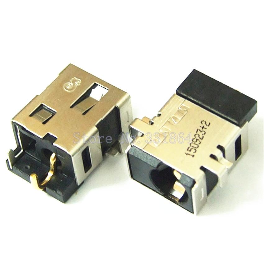 DC Jack Power Socket for Asus X555L V555LB5200 V555 10pcs lot free shipping original high quality for asus x555l a555l v455 x455l series dc jack