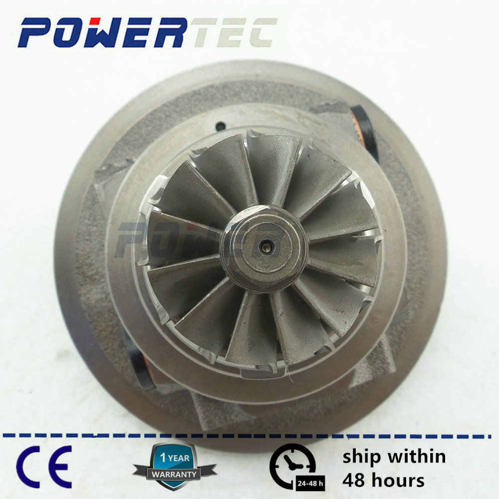 K0422-882 cartouche turbo CHRA pour Mazda 3/6/CX-7 2.3 MZR DISI EU 191Kw 2005-turbocompresseur core K0422-882 L3K913700F