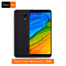 Redmi 5 Plus 3GB 32GB