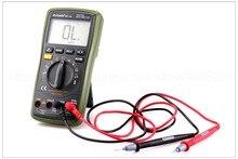 цена на Borbede BD-16C Digital Multimeter 6000 Counts Auto Range DC AC Resistance Capacitance Temperature True RMS Diode Tester
