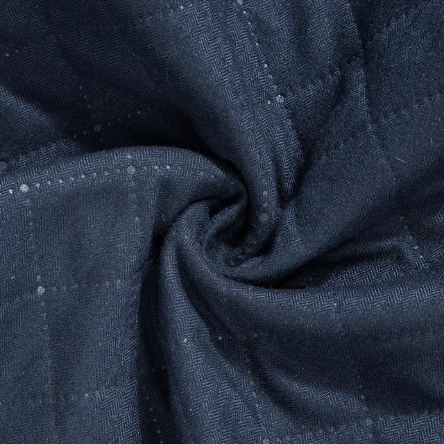 Mountainskin Baseball Uniform Slim Casual Coat 5