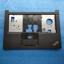Новый оригинальный чехол для lenovo thinkpad e470 e475 клавиатура
