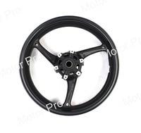 Front Wheel Rim For Suzuki GSXR 750 2008 2009 2010 GSXR750 08 09 10 Motorcycle Replacement Accessories GSX R GSX R 600 1000