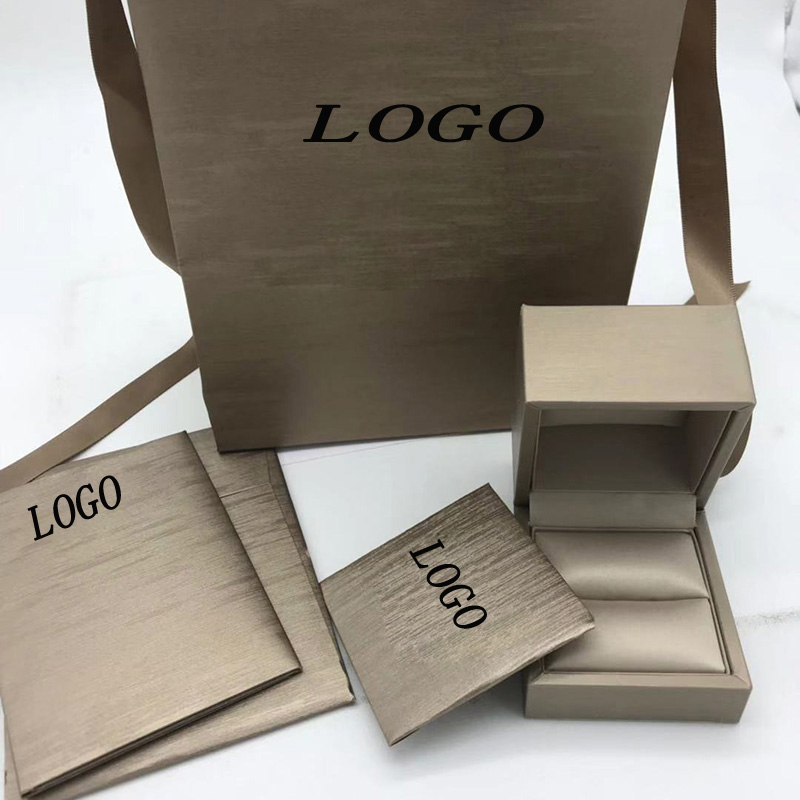 Bulgarian good quality goods for sale original brand new 1:1 classic ladies fashion box suitable for DIY gift set with signage