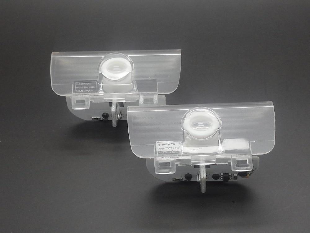 светодиодный лазерный логотип двери свет для Honda доработанный spirior Одиссея Хонда ЦР-З Хонда Элизион