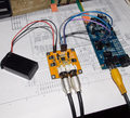 Pcm5102 цап декодер I2S игрок собрал совет 32Bit 384 К за ES9023 PCM1794