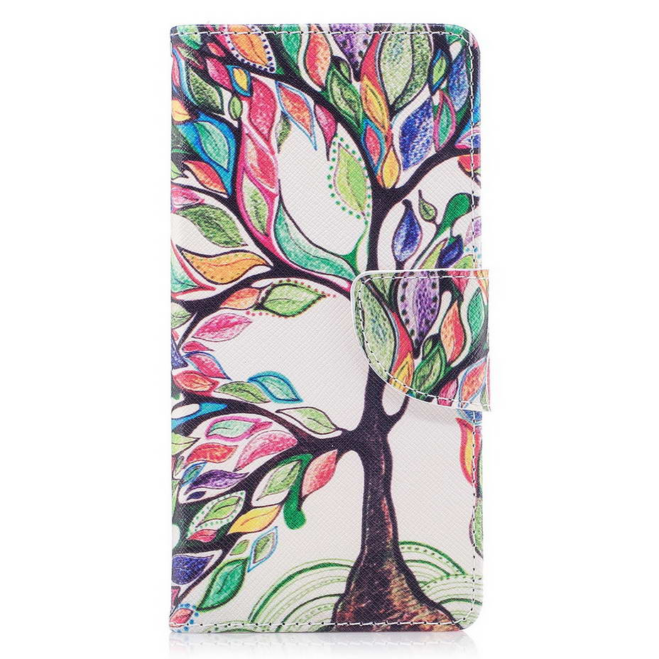 Desyner High quality Phone case For Google Pixel 2 Case Luxury Painting Flip Leather Case Wallet Stand with Card holder