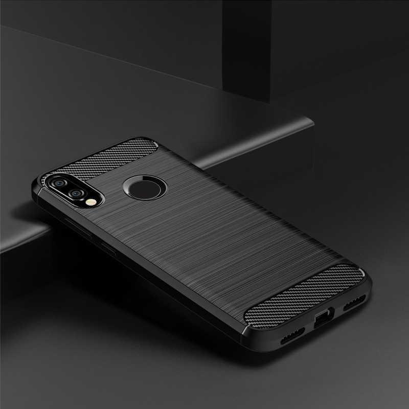 MyFrcos Per Huawei P9 Lite 2017 Caso Della copertura di Huawei P9 Lite 2017 Della Copertura di Huawei P9Lite 2017 Custodia In Silicone Antiurto di Protezione TPU caso