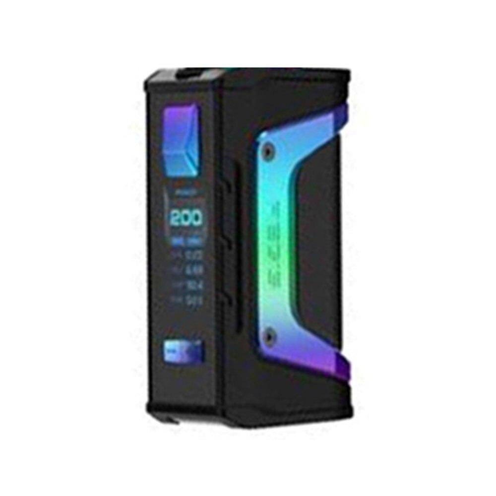 Cadeau gratuit! GeekVape Aegis Legend 200 W TC Box MOD nouveau comme chipset puissance par double 18650 batteries e cigs pas de batterie Aegis Legend MOD - 3