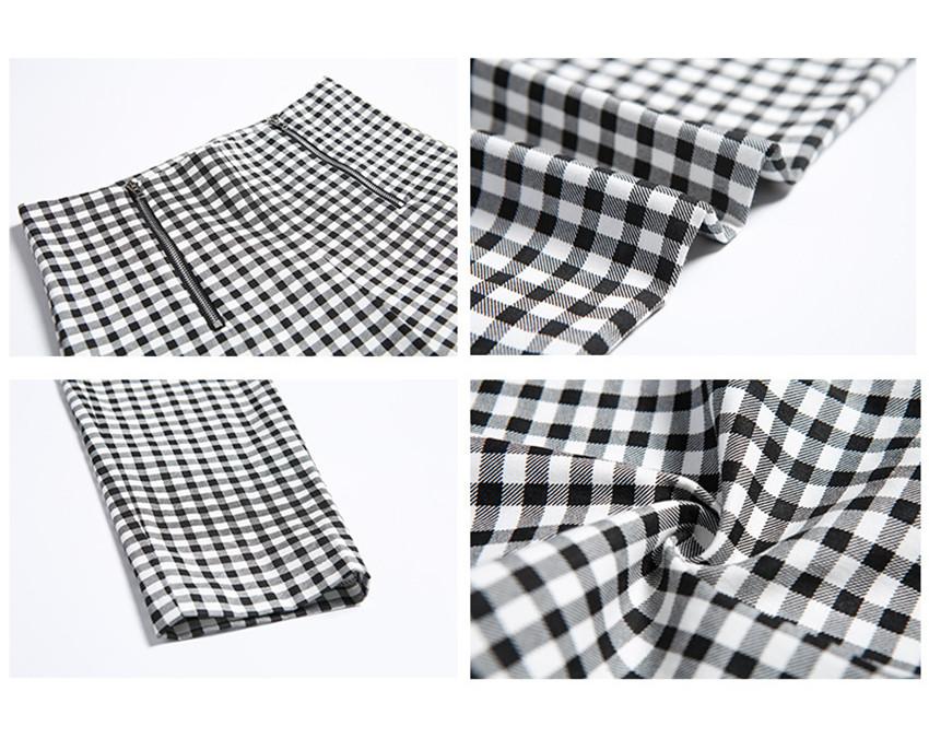 HTB1fEsHSXXXXXasXFXXq6xXFXXXV - FREE SHIPPING Plaid Trousers For Women JKP177
