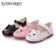 Дитяче взуття для дівчат Весна Гарні тварини Взуття для дівчаток Принцеса Дихаюча м'яка нижня білизна Дитяче взуття для дівчаток Літні сандалії