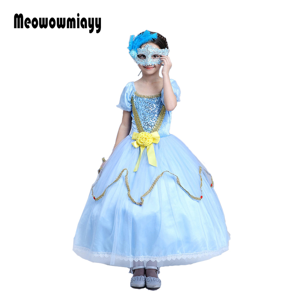 Flower girl dresses children clothing 2017 kids girls clothes cartoon birthday party deguisement enfant summer dress little baby girls dresses summer 2015 customes kids clothes children dress toddler clothing lace red deguisement vetement enfant