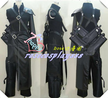 Final Fantasy VII Cloud Strife Cosplay Costume F008