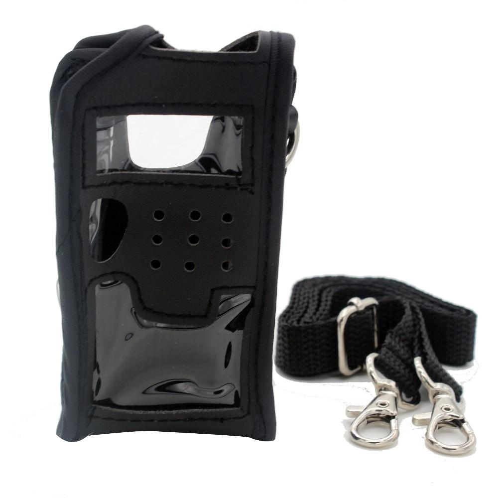 bilder für Xqf leather pouch soft schutzhülle für handheld zweiwegradio baofeng uv-5r uv-5ra uv-5rb uv-5rc uv-5re plus tyt th-f8