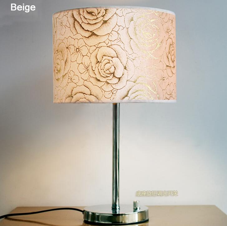 Nachtkastje Lamp Touch. Beautiful Table Lamp With Touch Sensor Table ...