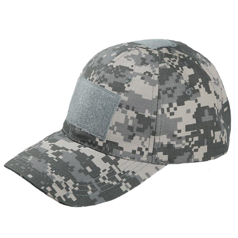 19ac98b00851e Detalle Comentarios Preguntas sobre Gorros militares para hombres del Ejército  de los EE. UU. sombreros del francotirador táctico de la Fuerza Delta Gorras  ...
