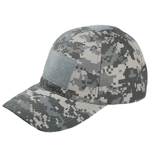 Mens US Army Military Sniper Hats Delta Force Tactical Active Camo Caps  Spetsnaz Commando Gorras Hats Hombre Camouflage Caps c4b0a452ff8d