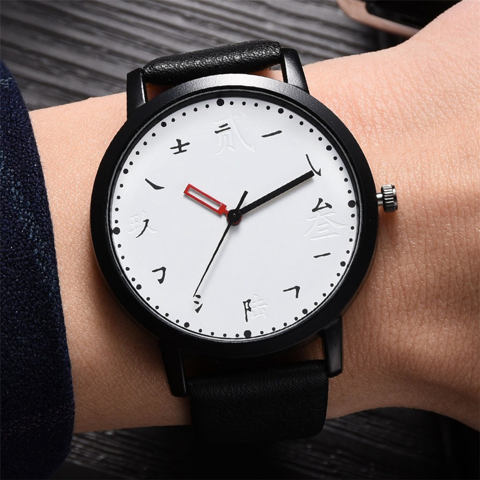 Relogio Masculino Montre Homme 2019 Mens Watches Top Brand Luxury Sport Minimalist Men Leather Mesh Watch Reloj Deportivo Hombre