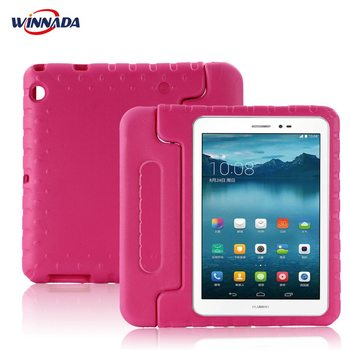 Kids case for Huawei MediaPad T3 10 / T3 9.6 tablet hand-held Shock Proof EVA full body cover for AGS-L09 AGS-L03 AGS-W09 for huawei mediapad t3 10 ags w09 ags l09 ags l03 digitizer touch screen replacement