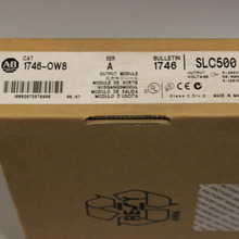 1746-OW8 1746OW8 PLC Controller,New & Have in stock