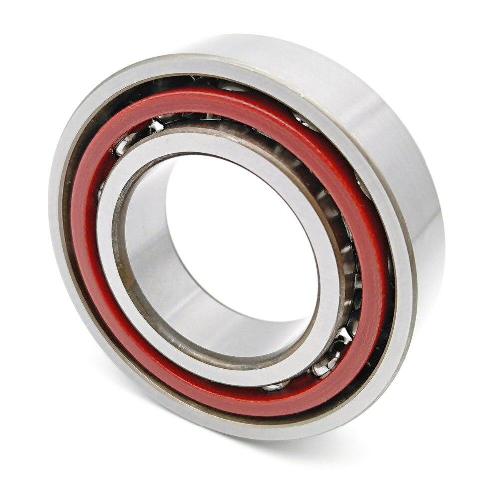 DALUO roulements 7014 7014ACD P4 GA 7014AC 70X110X20 roulements à Contact oblique ABEC-7 roulements de précision CNC Machine-outil