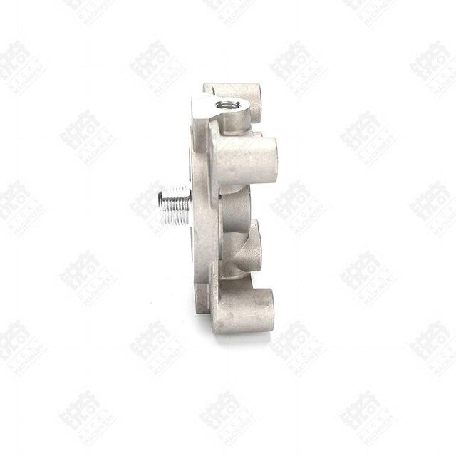 Excavator parts Diesel Engine Block  E200B KS568C 6D14 6D13 S6K Diesel Engine Block
