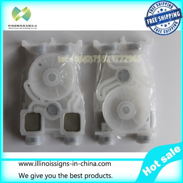 Mutoh VJ1618/1614E damper  For Roland VS640 For Epson head 7890/7908/9890/9908/9710/9900/7900/11880 Mutoh 1618/1614  цены