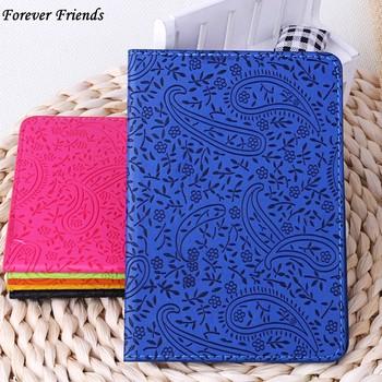 ForeverFriendsSouth Koreas paszport Lawenda paszport posiadacz okładka PU Lear ID Card Fashion Travel akcesoria paszport okładki tanie i dobre opinie Akcesoria podróżne Stałe Skóra PU Przyjaciele na zawsze Pokrowce na paszport 9 8 cala 14 2 cala Masz P4001-P4015