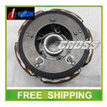 huansong HS400 engine clutch plate ATV400-6 400CC HISUN HSUN  ATV quad accessories free shipping