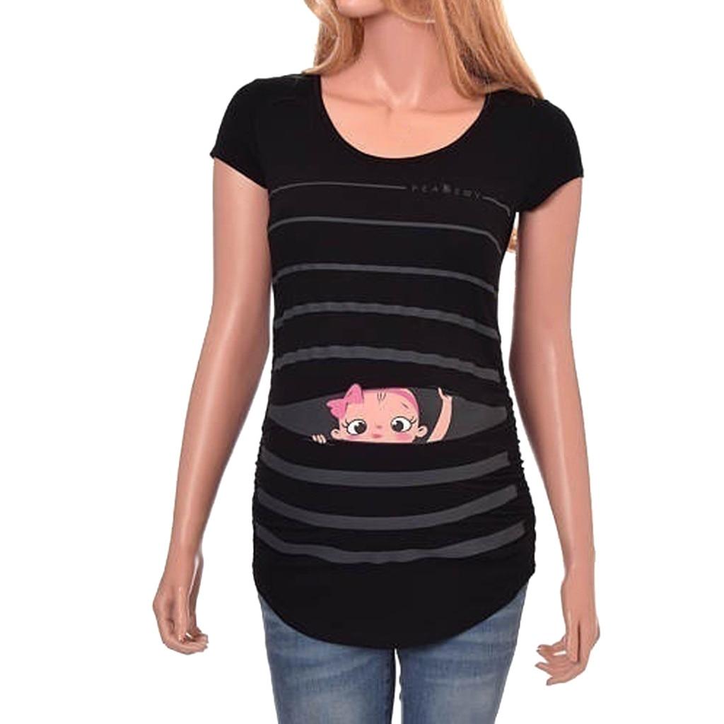 b8566ba91 Loozykit maternidad de la mujer ancho recto versátil cómodo pantalones de  embarazo pantalones loft Yoga