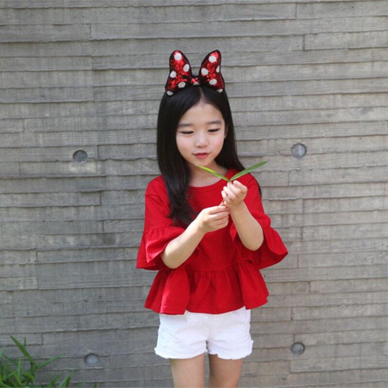 2018 गर्मियों में बच्चों के - बच्चों के कपड़े
