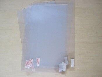 "5 pcs Ultra Clear Protetor de Tela para Cube Iwork8 Iwork 8 Ar Final 8 ""Tablet Protective Film No Retail caixa"