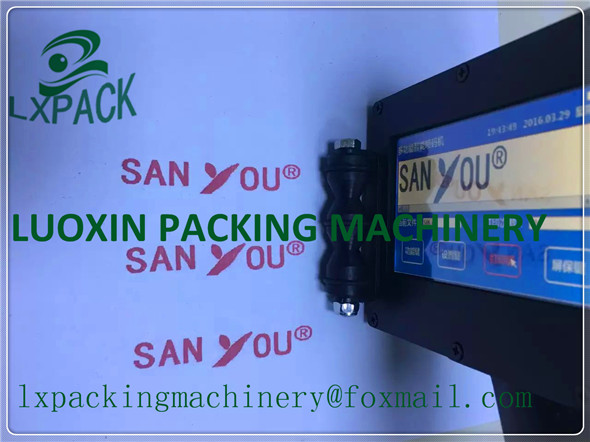 LX-PACK Prezzo di fabbrica più basso Macchina per marcatura - Accessori per elettroutensili - Fotografia 2