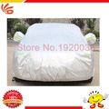 UNIVERSAL Full Car Cover Breathable UV Protection,Waterproof is suing Indoor shields,SUV L size universal Car covers IX25 IX35