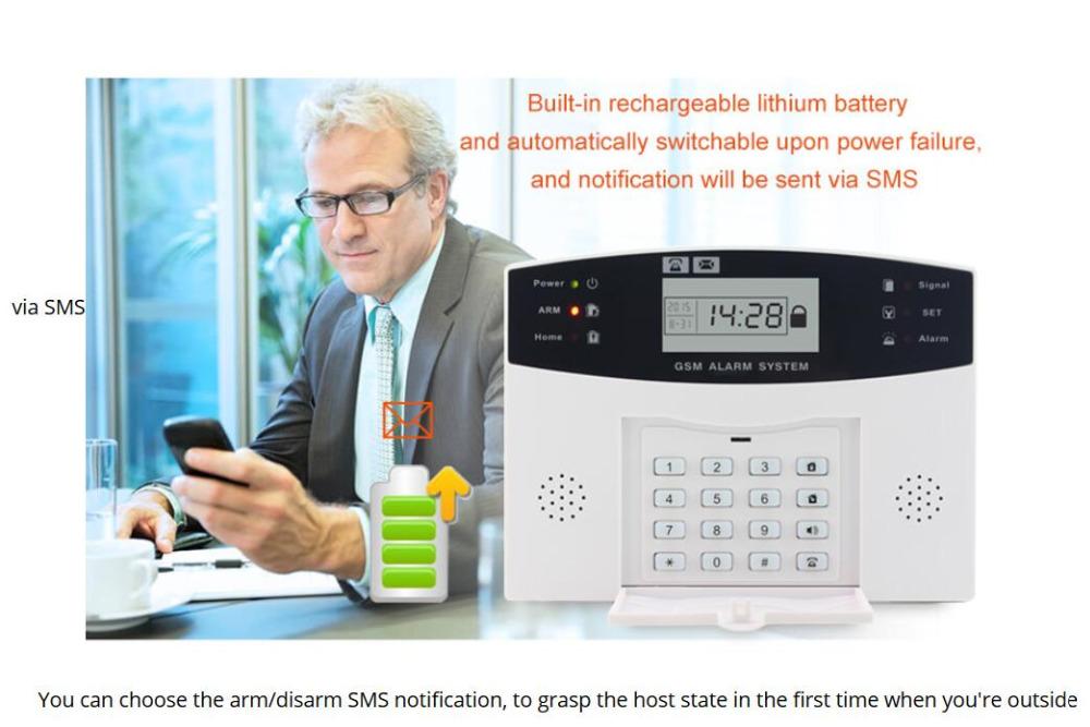 Gsm alarm system (4)
