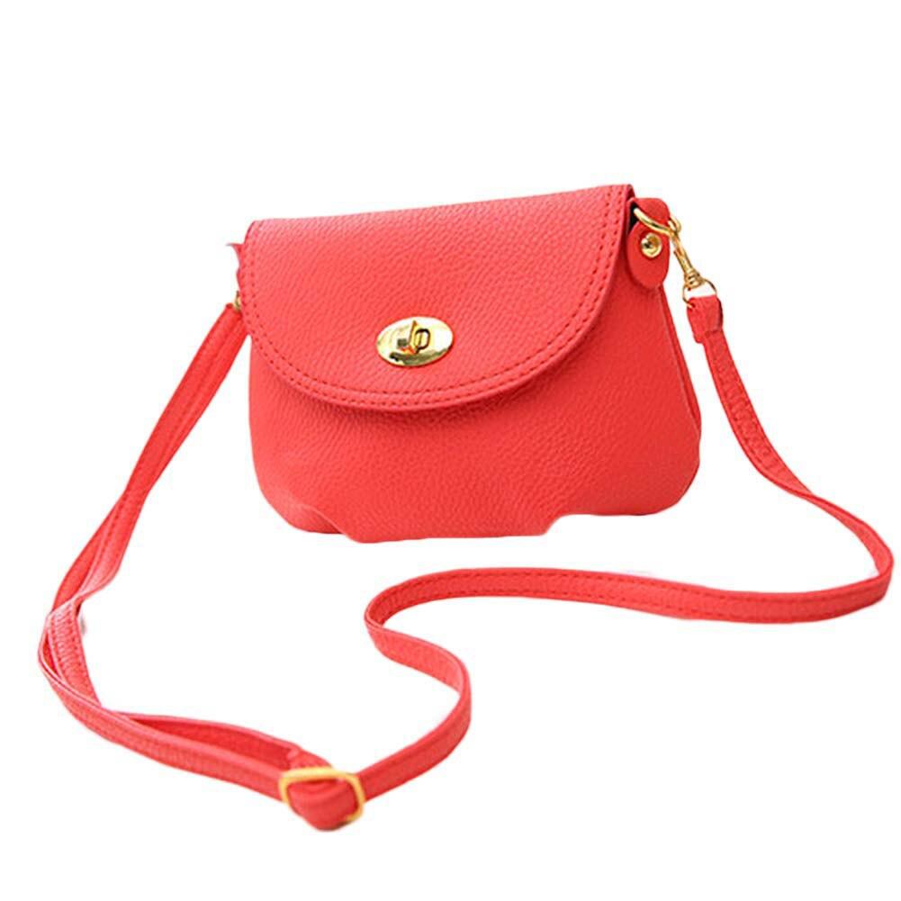 Women`s Handbag Spring Bag Dumplings Wallet Women`s Fashion Messenger Bag Small Bag Shoulder Bag Vintage 2017