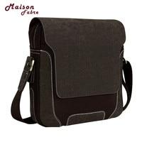 2018 New 1PC Casual Business Mens Messenger Bag Fashion Design Brand Men S Messenger Bags Oxford