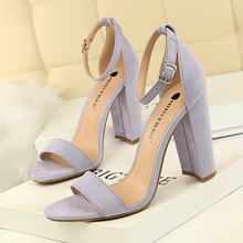High Heels Wedding Shoes