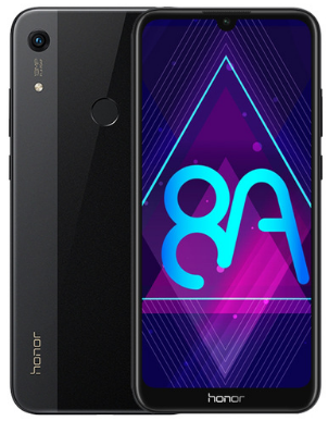 HUAWEI Honor 8A Điện Thoại Thông Minh Android 9.0 Octa-core 6.09 inch Full Màn Hình 1560x720 Dual Camera 3020 mAh 3 khe cắm Điện Thoại