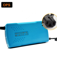 New 48V 2A li ion battery charger for E Bike &smart charger