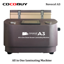A3 iPhone repair machine Air bubble remover machine Vacuum lamination machine repair lcd refurbish oca laminator mach