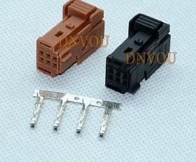 2PCS Volkswagen automotive wiring harness connector plug 6 pin connector plugs Volkswagen Volkswagen jacket_640x640 aliexpress com buy 2pcs volkswagen automotive wiring harness OEM Wiring Harness Connectors at n-0.co