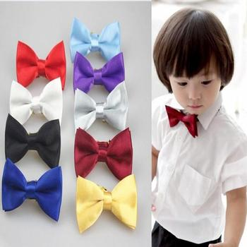 Lovely Cute Boy Kids Baby Bow Tie Necktie Bowtie On Sale  & Time-limited New Boys' Ties